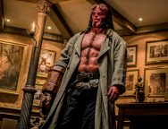 Hellboy Review SpicyPulp