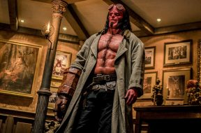 Hellboy Review SpicyPulp