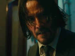 John Wick 3 Parabellum All New Trailer SpicyPulp