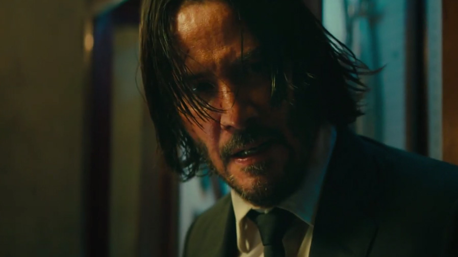 The all-new trailer for 'John Wick: Chapter 3 – Parabellum' is here