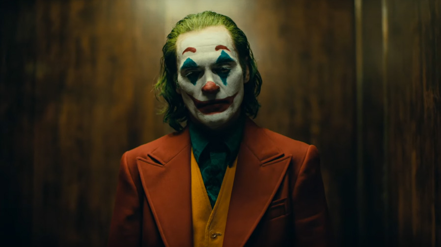 The first trailer for 'Joker' is here