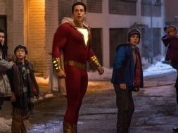 Shazam Review SpicyPulp