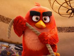 The Angry Birds Movie 2 Trailer SpicyPulp
