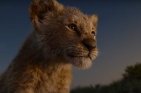 The Lion King Trailer SpicyPulp