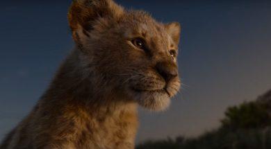 The Lion King Trailer SpicyPulp