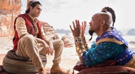'Aladdin' – Review