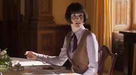 Make your reservations with the all new trailer for 'Downton Abbey'