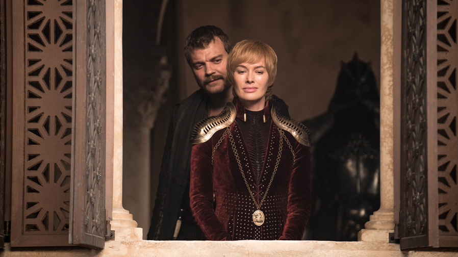 'Game of Thrones' – Season 8 – 'The Last of the Starks' – Review