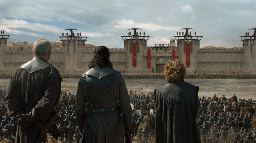 'Game of Thrones' – Season 8 – 'The Bells' – Review