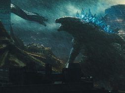 Godzilla 2 King of the Monsters Review SpicyPulp