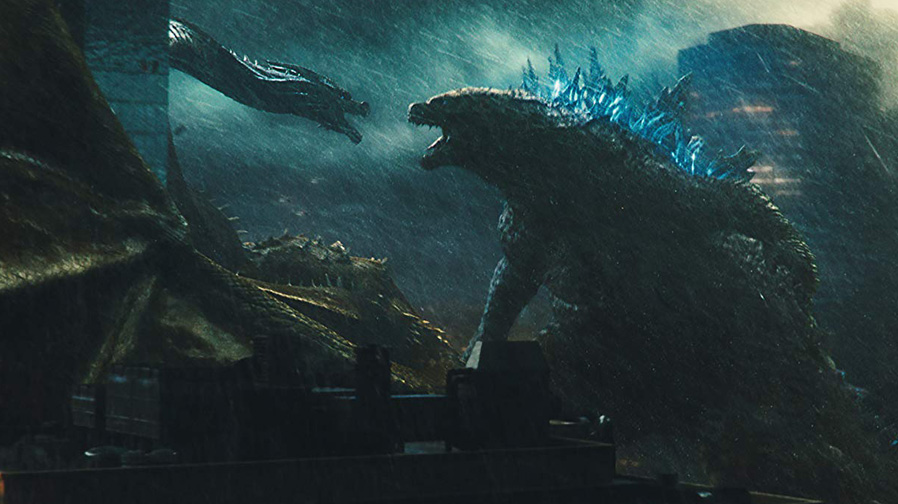 'Godzilla 2: King of the Monsters' – Review