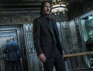 John Wick: Chapter 3 - Parabellum Review SpicyPulp
