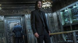 'John Wick: Chapter 3 – Parabellum' – Review