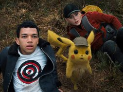 Pokemon Detective Pikachu Review SpicyPulp