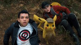 'Pokémon Detective Pikachu' – Review