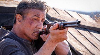 Rambo Last Blood Trailer SpicyPulp
