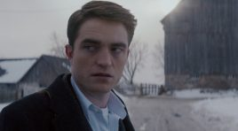 Robert Pattinson to don the cape and cowl for 'The Batman'
