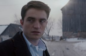 Robert Pattinson The Batman SpicyPulp
