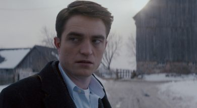 Robert Pattinson The Batman SpicyPulp
