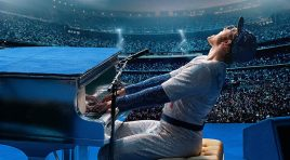 'Rocketman' – Review