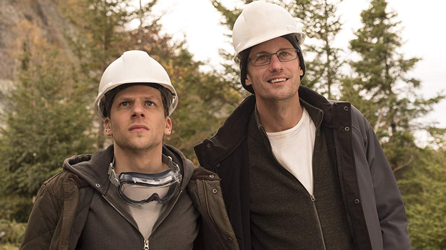 'The Hummingbird Project' – Review