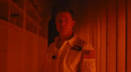 Brad Pitt journey's to the edge of space in 'Ad Astra'