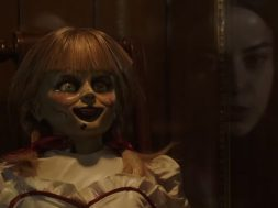 Annabelle Comes Home New Trailer SpicyPulp