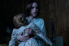 Annabelle Comes Home Review SpicyPulp
