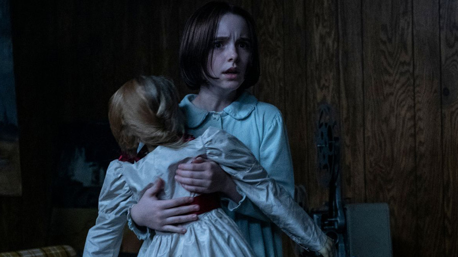 'Annabelle Comes Home' – Review