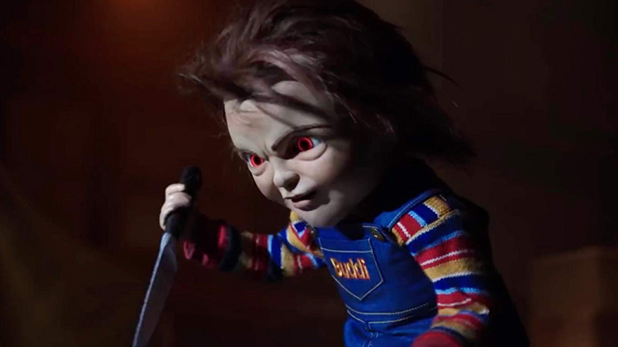 'Child's Play' – Review