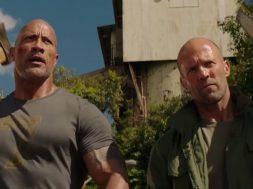 Hobbs & Shaw Final Trailer SpicyPulp