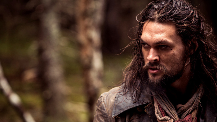 Jason Momoa wants to play Wolverine