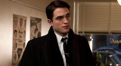 Robert Pattinson The Batman Official SpicyPulp