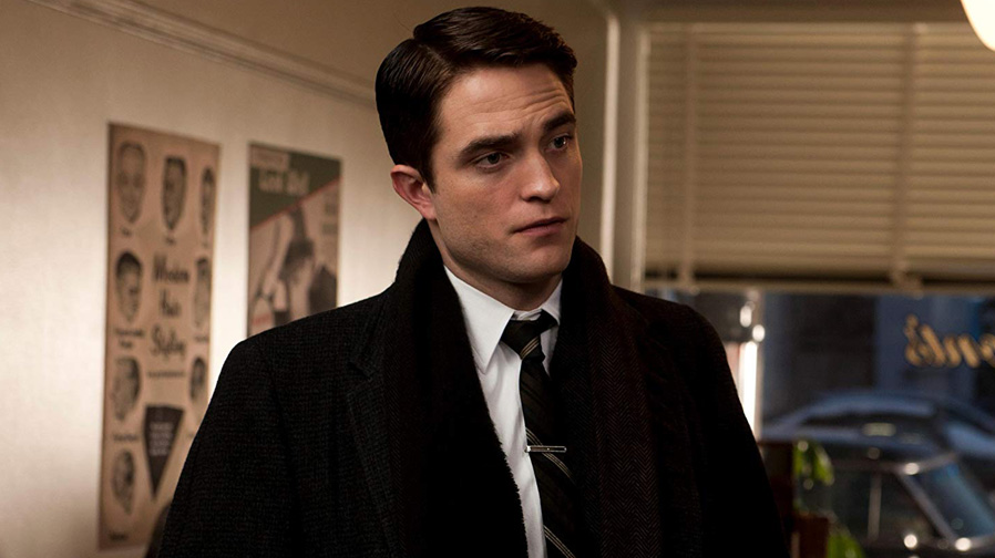 Robert Pattinson will lead 'The Batman'