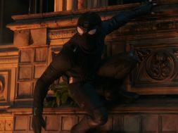 Spider-Man Far From Home Suit SpicyPulp