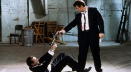 The Tarantino Countdown – 'Reservoir Dogs'