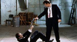 The Tarantino Countdown – 'Reservoir Dogs'