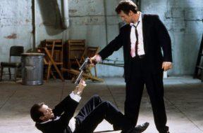 Tarantino Countdown Reservoir Dogs SpicyPulp