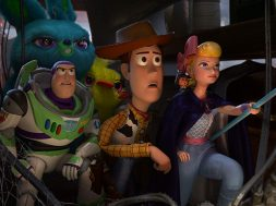 Toy Story 4 Review SpicyPulp