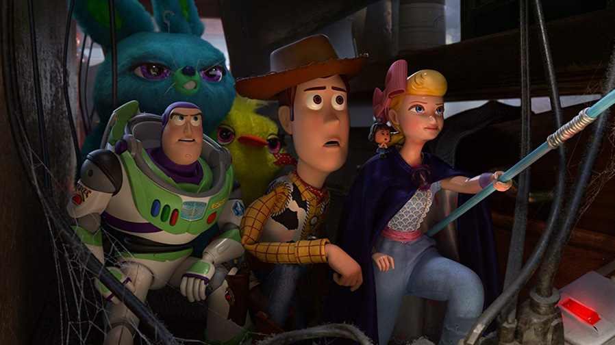 'Toy Story 4' – Review