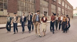 Take your first look at Steven Spielberg's 'West Side Story'
