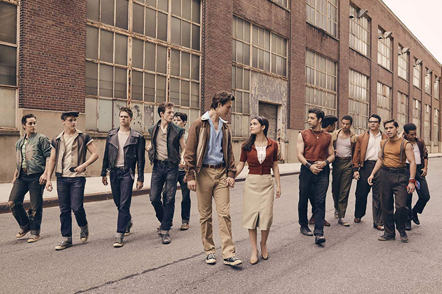 West Side Story Large SpicyPulp