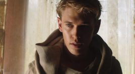 Austin Butler cast as Elvis Presley in Baz Luhrmann biopic