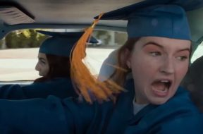 Booksmart Trailer SpicyPulp