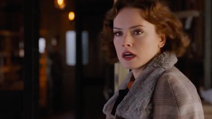 New speculation that Daisy Ridley could be Batgirl