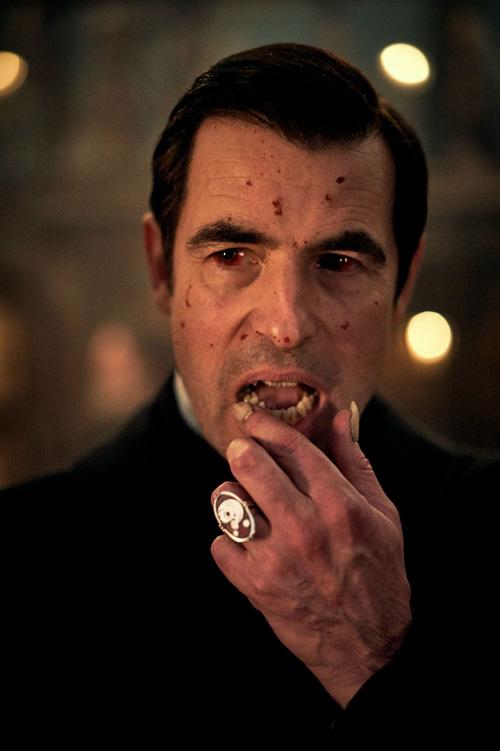 Dracula Fangs SpicyPulp