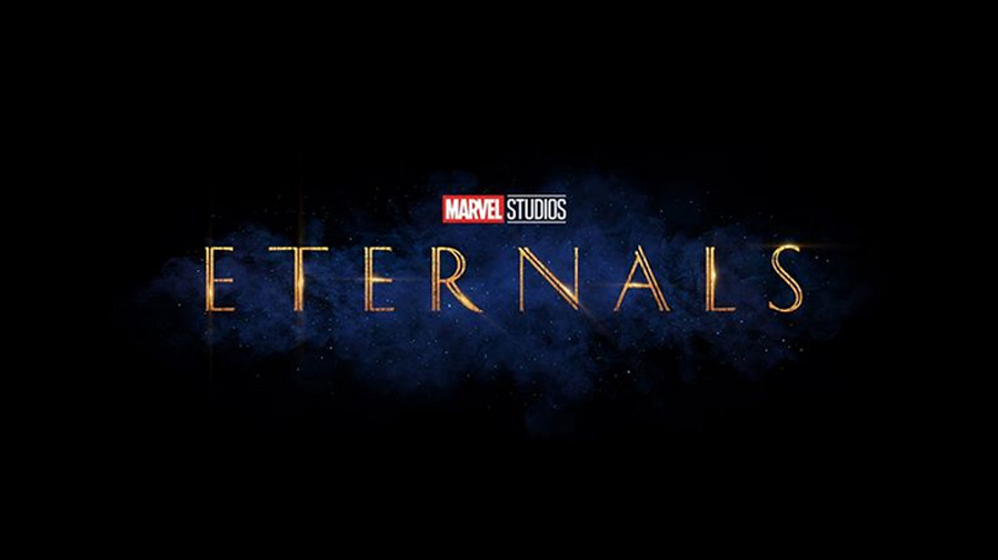 'The Eternals' gets cast and release date