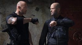 'Fast & Furious: Hobbs & Shaw' – Review