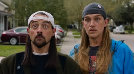 Jason Mewes and Kevin Smith are back for 'Jay and Silent Bob Reboot'