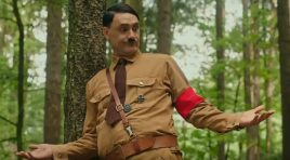 Taika Waititi is ready to fight hate with plenty of funny in 'Jojo Rabbit'